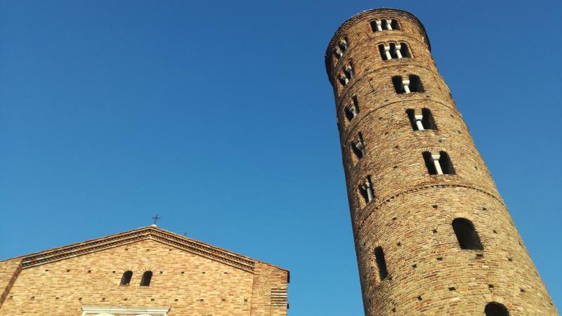 Visita guidata di Ravenna