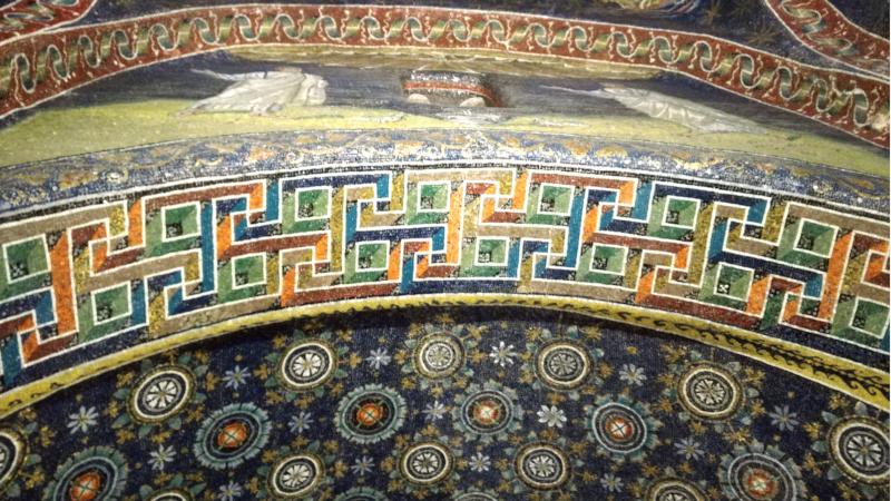 Galla Placidia a Ravenna