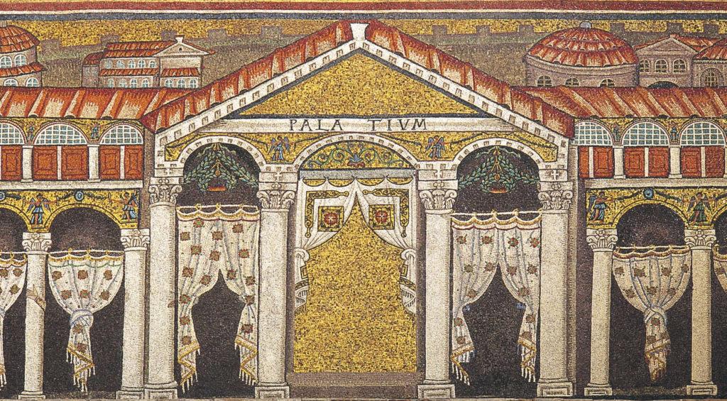 Ravenna città Unesco