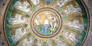Visita guidata di Ravenna per le scuole