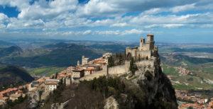 Visita guidata interattiva di San Marino