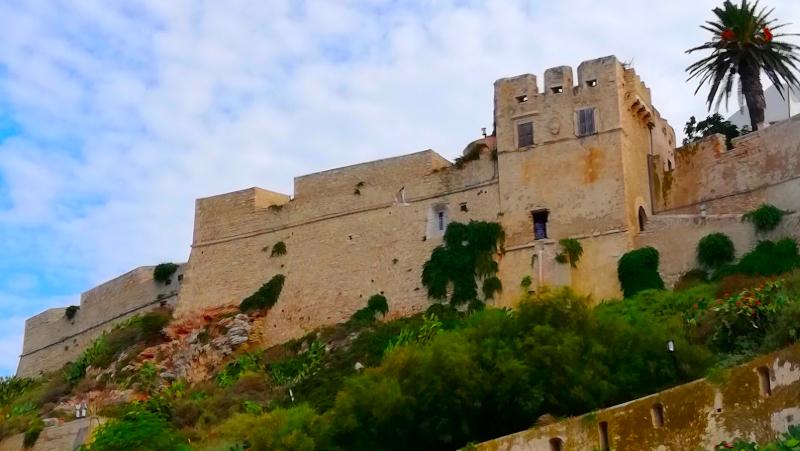 Fortezza Tremiti