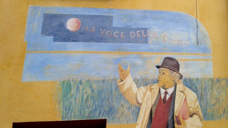 Romagna & Fellini