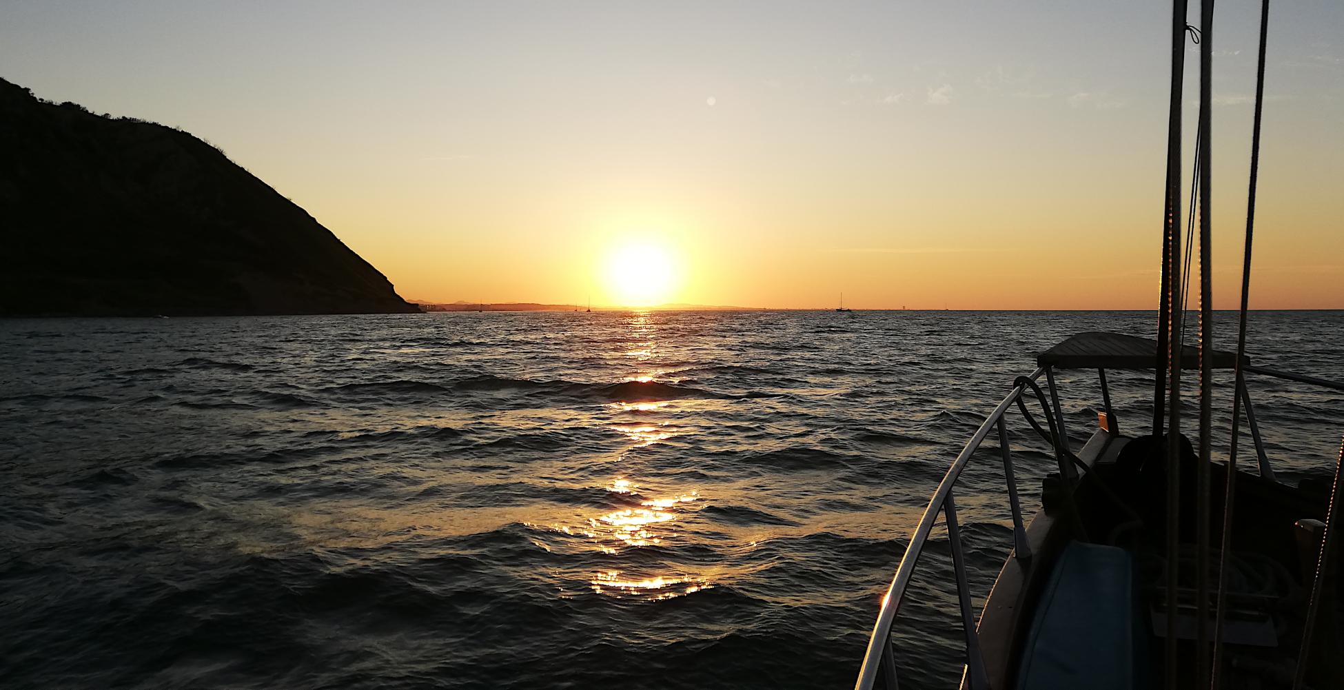 Escursione in barca Cutter Regina