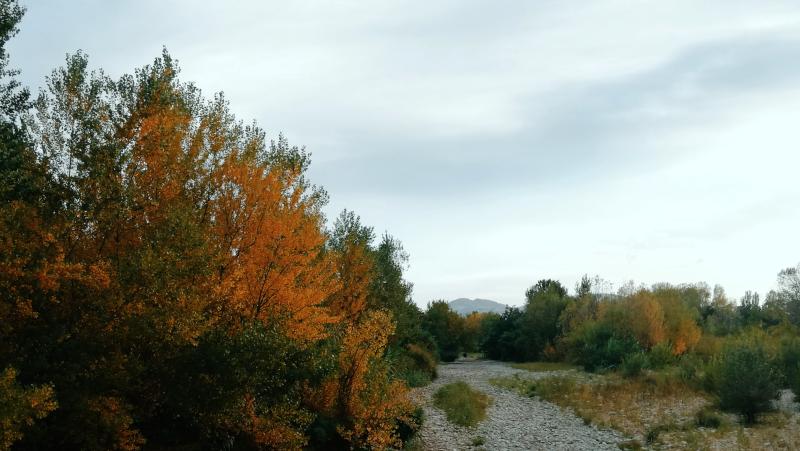 Oasi del fiume Conca
