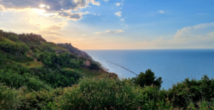 Weekend tra Romagna e Marche